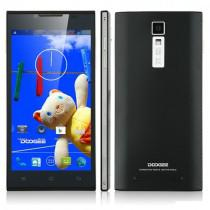 DOOGEE DG2014 Smartphone MTK6582 Quad Core 5.0 Inch Screen 13.0MP camera