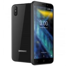 DOOGEE X50 MT6580M 1GB 16GB 3G Smartphone 5.0 inch 18:9 screen Dual 5.0MP rear camera