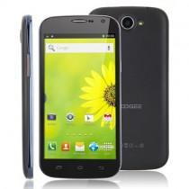 DOOGEE DG500 Android 4.2 quad core Smartphone 1GB 4GB 5.0 Inch 13.0MP camera Black