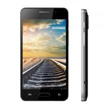 Doogee DG130 Android 4.2 Card Dual Smartphone 4.3 Inch 4GB ROM Black