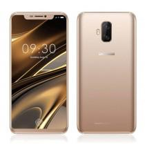 DOOGEE V 6GB 64GB Helio P25 6.2 inch 18:9 full screen Rear Dual 21.0MP Camera 4200mAh battery Gold