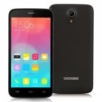 DOOGEE Y100 MTK6592 Octa Core 1GB 8GB Android 4.4 Smartphone 5.0 Inch HD IPS Screen 13MP camera Black