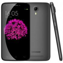 DOOGEE Y100 Pro 4G LTE Android 5.1 MTK6735 2GB 16GB Dual SIM Smartphone 5.0 Inch 13MP Camera Gray