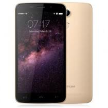 Homtom HT17 4G LTE MTK6737 Android 6.0 1GB 8GB Smartphone 5.5 inch 13MP Camera Gold
