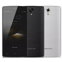 HOMTOM HT7 Pro Android 5.1 MT6735 2GB 16GB Smartphone 5.5 inch 13MP Camera Dark Gray